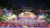 Trao bằng xếp hạng Khu di tích Bạch Đằng Giang là di tích lịch sử quốc gia