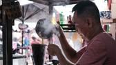 Sài Gòn cà phê sữa đá