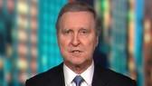 Ông William Cohen, cựu thượng nghị sĩ đảng Cộng hòa, trong cuộc phỏng vấn hôm 31-12. Ảnh: CNN