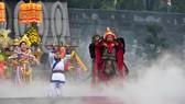Kỷ niệm 232 năm Hoàng đế Quang Trung xuất binh đại phá quân Thanh
