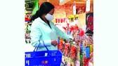 Dịch vụ độc quyền của Co.opmart & Co.opXtra: Đặt giỏ quà Tết online được giao hàng miễn phí toàn quốc