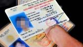 Gần 3.000 trường hợp bị tước giấy phép lái xe