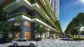 EcoLife Riverside: Sự lựa chọn an cư hoàn hảo tại Quy Nhơn