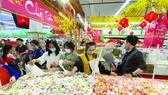 Doanh nghiệp bình ổn thị trường TPHCM: Thêm sản phẩm mới, giá ổn định