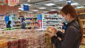 Tết, có siêu thị Co.opmart lo