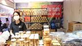 Hội chợ vui xuân đón Tết Tân Sửu 2021 tại Phú Mỹ Hưng