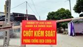 Sáng nay Việt Nam ghi nhận thêm 4 ca mắc mới Covid-19 trong cộng đồng