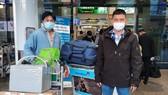 Đội phản ứng nhanh Bệnh viện Chợ Rẫy lên đường chi viện cho tỉnh Hải Dương