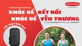 """Dai-ichi Life Việt Nam triển khai chương trình """"Khỏe để kết nối - Khỏe để yêu thương""""  """