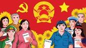 Ngày 18-3, lập danh sách sơ bộ 500 người ứng cử đại biểu Quốc hội khóa XV