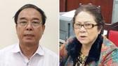Ông Nguyễn Thành Tài lại ra tòa