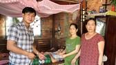 Bạn đọc hỗ trợ em Nguyễn Đăng Khoa 68,4 triệu đồng