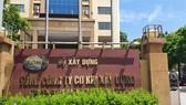 Trụ sở Tổng công ty Cơ khí xây dựng - Coma