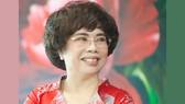 Bà Thái Hương tiếp tục được tín nhiệm giữ chức Chủ tịch Hiệp hội Nữ doanh nhân Việt Nam