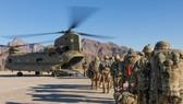 Bước ngoặt cho hòa bình ở Afghanistan?