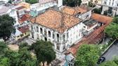 Bảo tồn biệt thự cũ: Đảm bảo dung hòa lợi ích