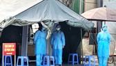 Điện của Thường trực Ban Bí thư về tiếp tục tăng cường công tác phòng chống dịch Covid-19