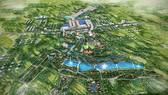 Bình Phước: Ra mắt dự án Đại đô thị sinh thái đầu tiên