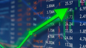VN-Index tăng gần 14 điểm, giá vàng SJC giảm 150.000 đồng/lượng