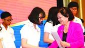 Phú Mỹ Hưng 28 năm phát triển: Song hành trên con đường thiện nguyện