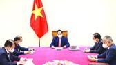 Thúc đẩy hơn nữa quan hệ Đối tác chiến lược Việt Nam - Australia