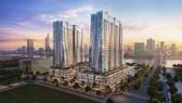 Dự án The Opera Residence đạt 3 giải thưởng danh giá tại Giải thưởng Bất động sản châu Á - Thái Bình Dương 2021