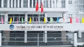 Trường ĐH Kinh tế TPHCM xếp hạng thứ 376 châu Á