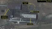 Nghi vấn Triều Tiên tiếp tục các hoạt động tại khu Yongbyon