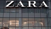 Logo của cửa hàng Zara tại tại trung tâm mua sắm ở Vina del Mar, Chile, ngày 14-7-2019. Ảnh: REUTERS