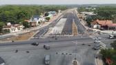 Động lực mới từ tuyến đường Mỹ Phước - Tân Vạn