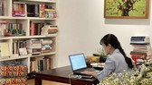 Công chức làm việc tại nhà, mở ra nhiều cơ hội