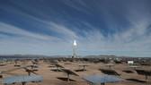Nhà máy điện mặt trời đầu tiên tại Mỹ Latinh