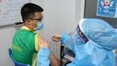 PVFCCo triển khai tiêm vaccine Covid-19 cho người lao động