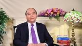 Chủ tịch nước Nguyễn Xuân Phúc. Ảnh: TTXVN