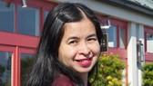 Nhà văn Dương Thụy: Tôi viết văn với tất cả niềm vui thích