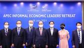 APEC bàn giải pháp đẩy nhanh phục hồi kinh tế