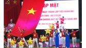 ảnh: Tiểu đoàn DK1 đón nhận Huân chương Bảo vệ Tổ quốc hạng Nhì