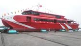 Tàu cao tốc Trưng Trắc
