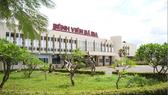 Bệnh viện Bà Rịa (cũ). Ảnh: Bệnh viện Bà Rịa