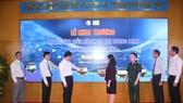 Khai trương Trung tâm điều hành đô thị thông minh TP Vũng Tàu