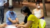 Đề nghị xử lý 2 nhân viên Sở TN-MT vi phạm quy định phòng chống dịch