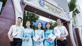 Sinh viên Trường Đại học Văn Hiến ra trường có việc làm trên 80%