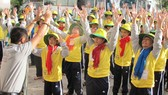 Gần 1 tỷ đồng tổ chức Trại hè Đại sứ hàng Việt tí hon 2017