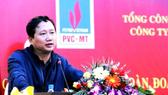 Đối tượng Trịnh Xuân Thanh. Ảnh: TTXVN