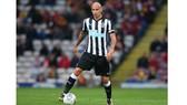 Shelvey sẽ đóng vai trò nhạc trưởng Newcastle mùa giải mới.