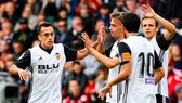 Valencia đang có khởi đầu mùa giải rất tốt.