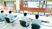Điều khiển giao thông thông minh tại Trung tâm Quản lý đường hầm Sài Gòn.