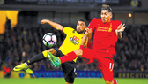 Watford - Liverpool: Đầu phải xuôi  