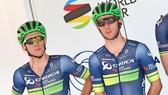 Vuelta a Espana 2017: Tham vọng lớn, anh em nhà Yates tái hợp