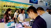 Công ty TNHH Điện tử Samsung tìm kiếm nhà cung ứng linh kiện trong nước